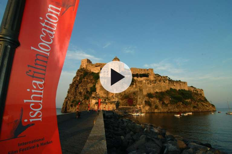 Ischia Film Festival 2011 video